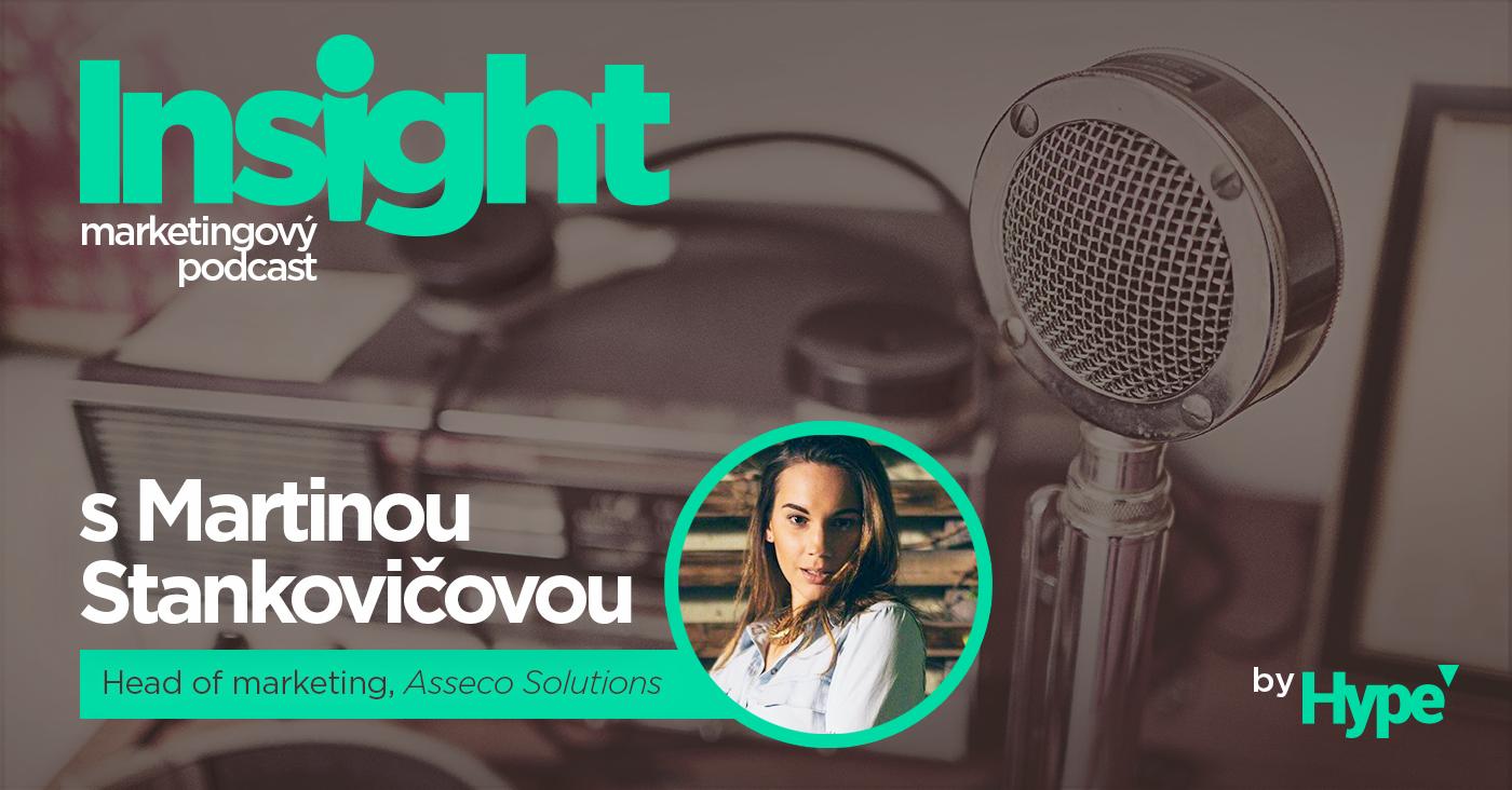 Podcast Insight by Hype prvá časť