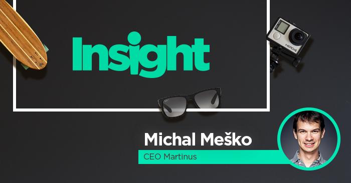 Michal Meško, Martinus: Niektoré chyby nás stáli ako štúdium na Harvarde
