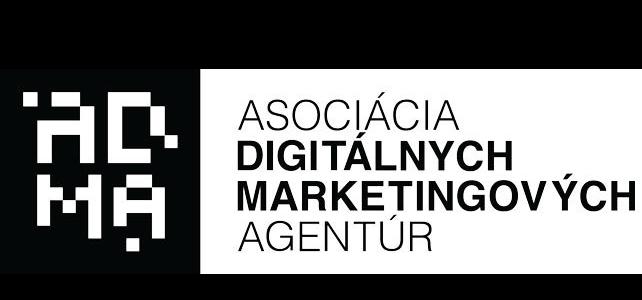 člen ADMA – asociácia digitálnych marketingových agentúr